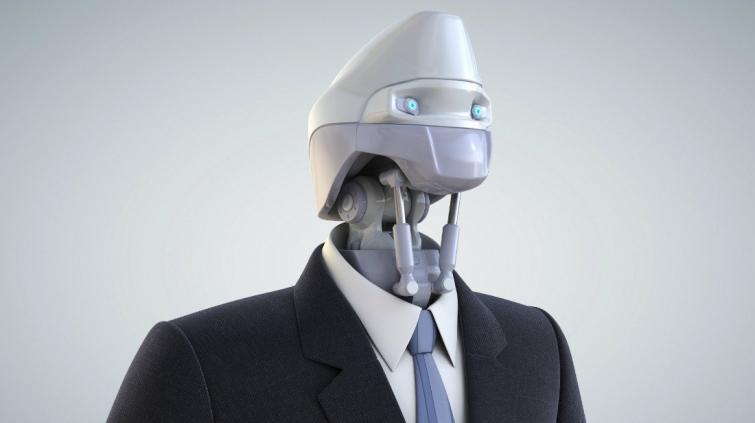 Robots que reemplazan abogados?
