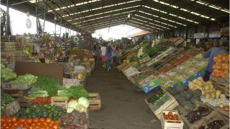 Rosario: Amparo judicial por presencia de agrotóxicos en alimentos