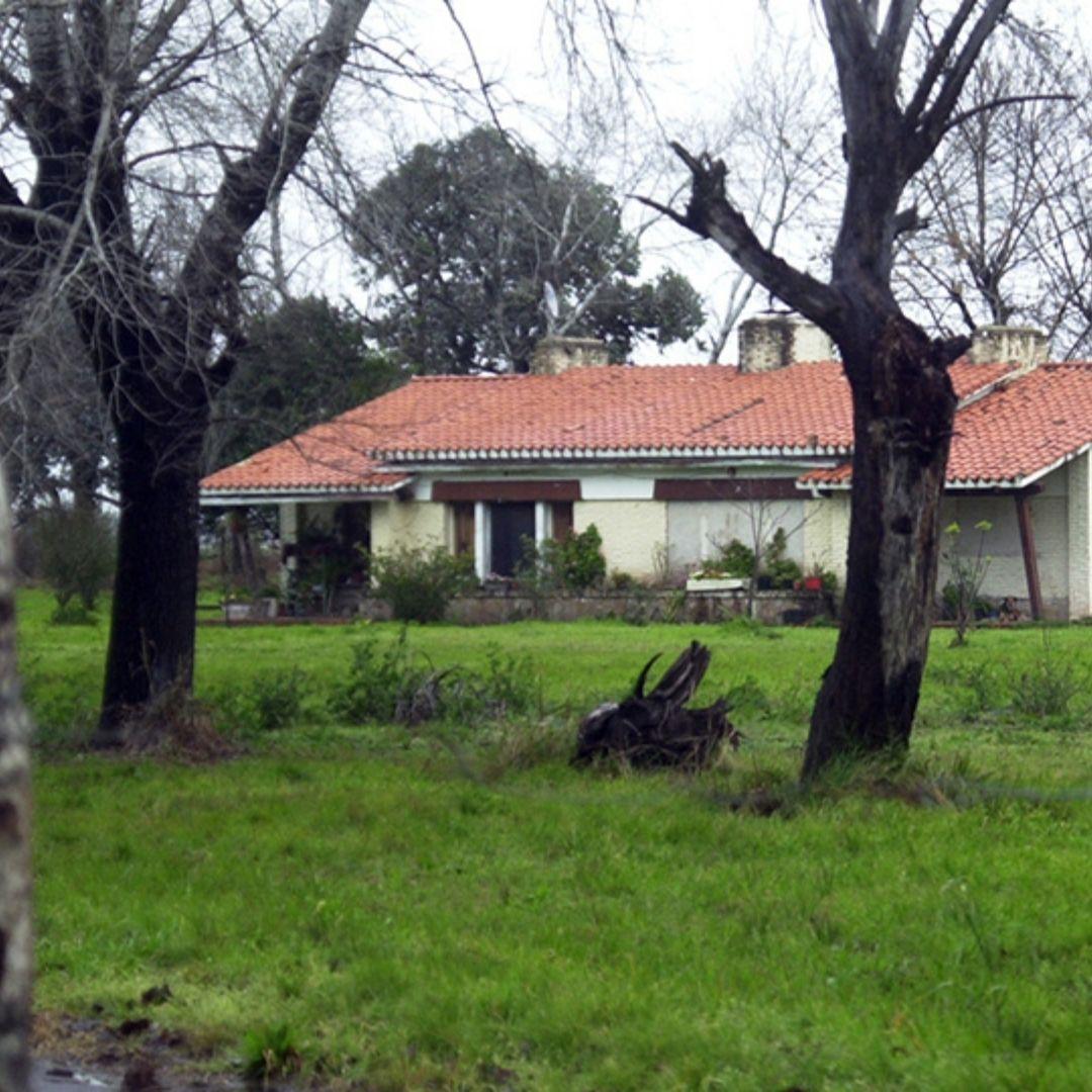 """Rosario: la fiscalía pidió que se condene a prisión perpetua a los cuatro acusados por los crímenes en el CCD """"Quinta de Fisherton"""""""