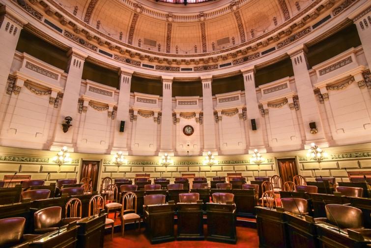 Santa Fe: es ley el Presupuesto, el pacto fiscal y la ley tributaria