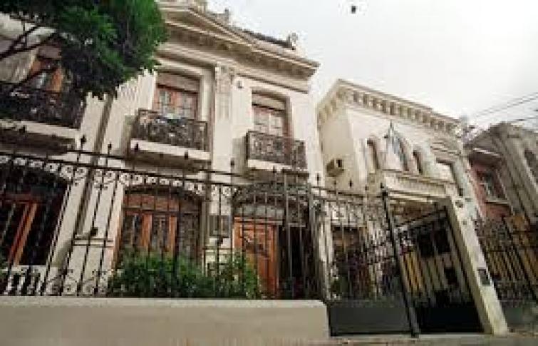2 x 1. Solicitan al Colegio de Abogados de Rosario que se expida