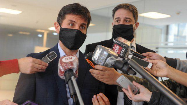 Sorpresivo cambio de juez en la causa por juego clandestino
