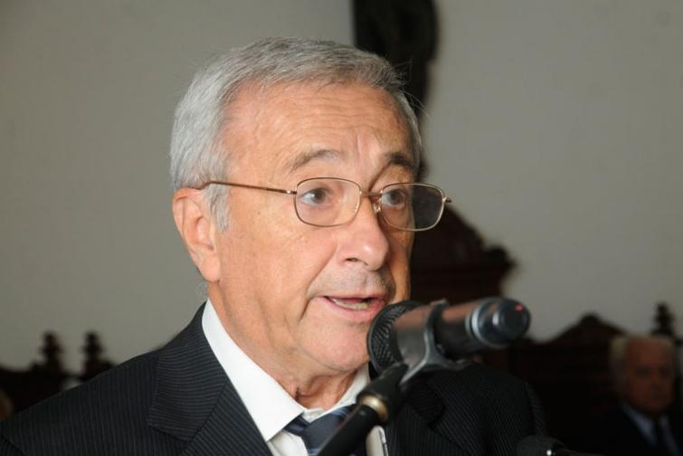 Se supo quien presidirá la Corte Suprema de Justicia de la provincia durante 2021: Roberto Falistocco