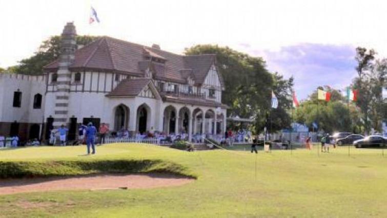 Torneo de Golf organizado por COLABRO
