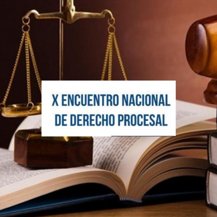 Tucumán, sede del X Encuentro Nacional de Derecho Procesal