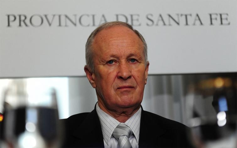 Raúl Lamberto juró como defensor del Pueblo de la provincia