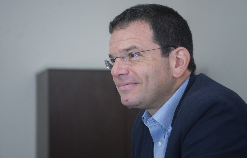 """""""La oralidad es fundamental para la modernización de la Justicia"""""""