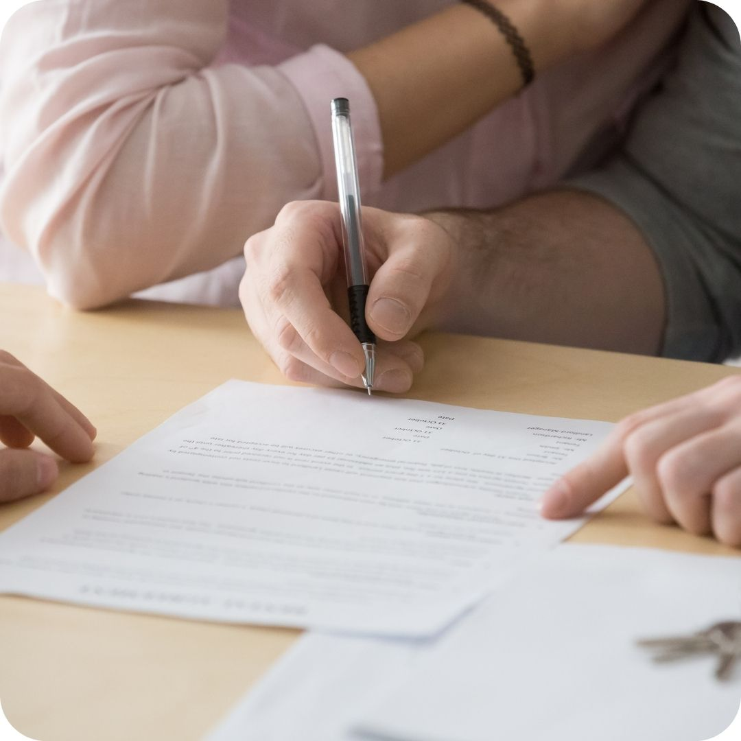AFIP reglamentó el registro de contratos de alquiler