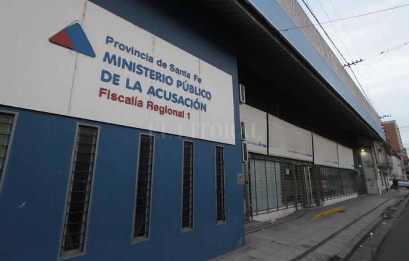 Asignan a dos fiscales de Santa Fe la denuncia penal contra Serjal