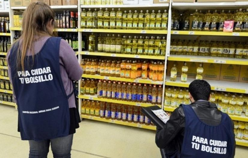 Ayer clausuraron  un supermercado en Zona Oeste de Rosario por aumentos abusivos de precios: dónde hay que denunciar la remarcación abusiva?