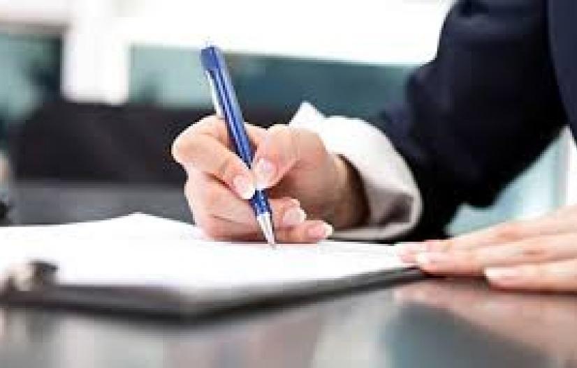 El certificado de antecedentes penales ya no se tramitará en el Poder Judicial