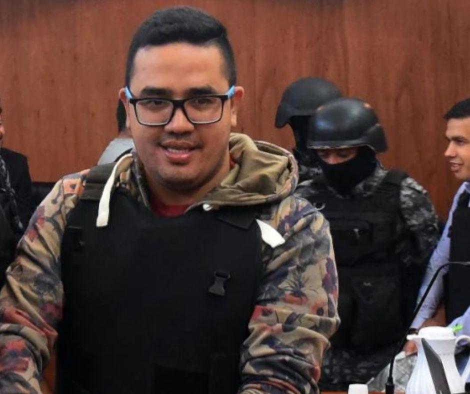 Comenzó el juicio por las balaceras a edificios del Poder Judicial