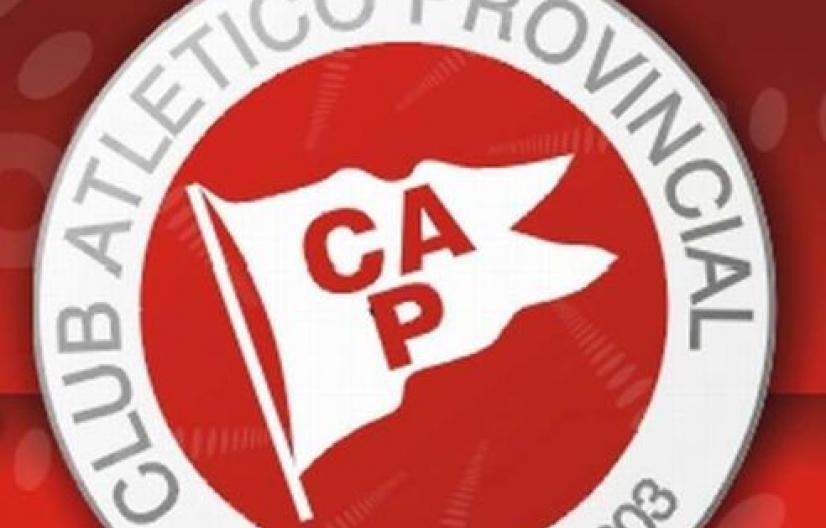 Convenio entre el Colegio y el Club Atlético Provincial