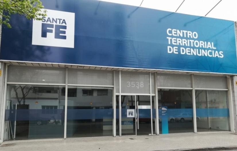 Convocatoria del Colegion de Abogados de Rosario al  Programa Jóvenes Abogados CTD  - Febrero 2020