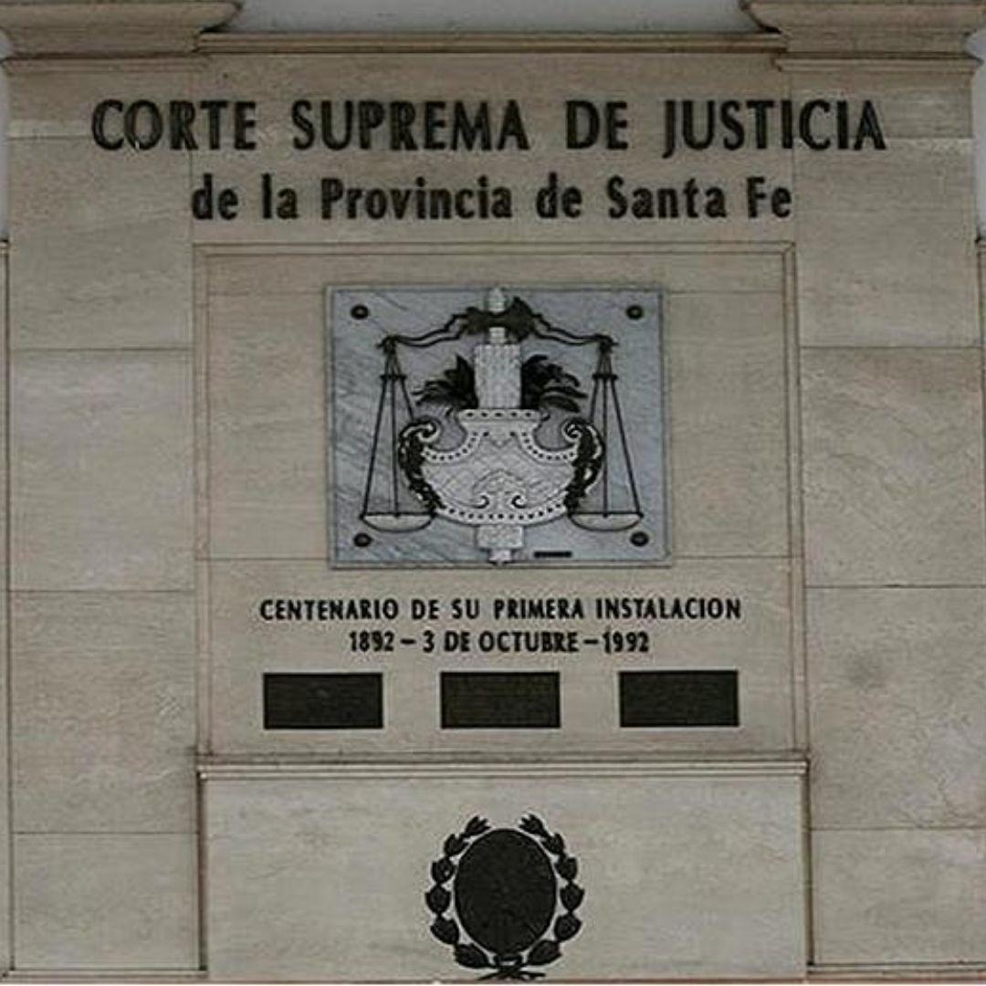 La Corte avaló los procedimientos disciplinarios abiertos por diputados y senadores contra integrantes del Ministerio Público de la Acusación
