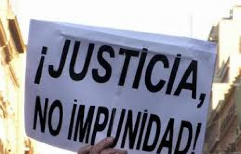 Firmat marchó por Justicia ante un caso de violación
