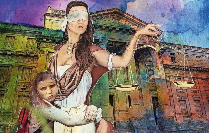 """Interesante creación de la figura del """"Abogados del niño"""", quien actuará representando legalmente los intereses personales e individuales de las niñas, niños y adolescentes"""