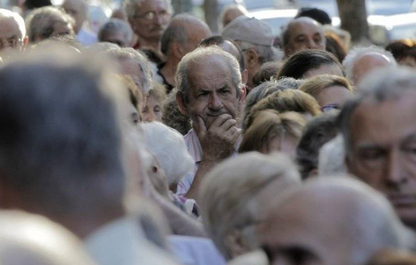 Juez otorgó la primera acción contra la suspensión de la movilidad jubilatoria