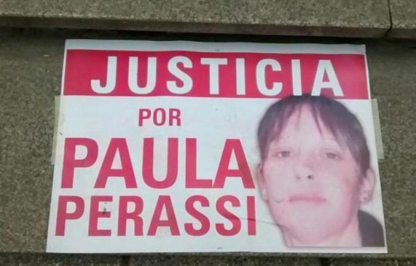 El juicio oral por la desaparición de Paula Perassi ya tiene fecha
