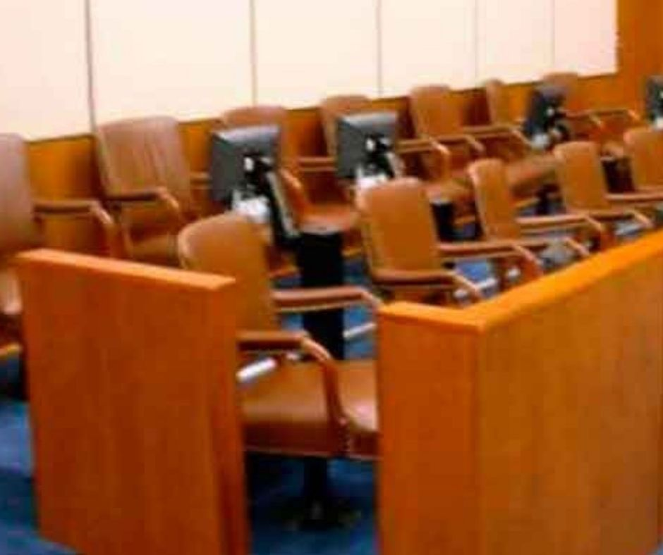 Juicio por jurados: 6 años de prisión para un hombre hallado culpable