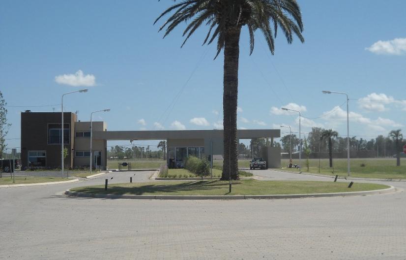 La Justicia inhibió a Aldic por $100 M en el marco de la causa con el Municipio de Roldán