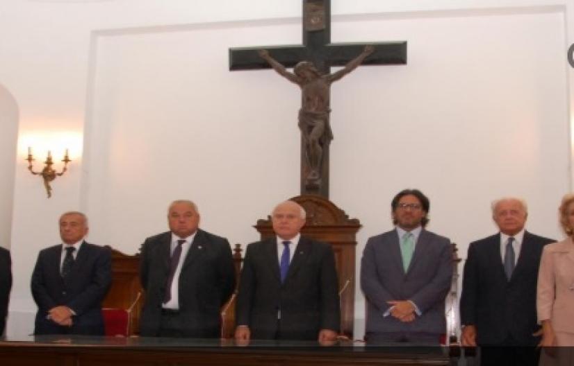 "Se lanzó la campaña ""Iglesia y Estado: asunto separado"""