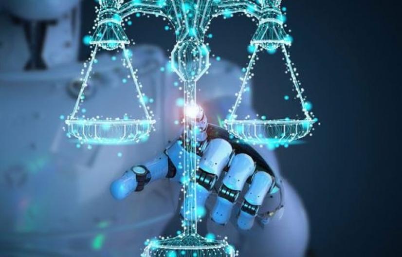 Los abogados serán reemplazados por robots? Según el Profesor Moisés Barrio Andrés , solo facilitarán su trabajo