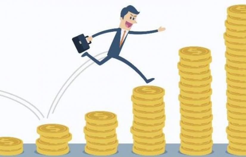 Los jueces se aumentaros sus salarios 30% en 4 meses