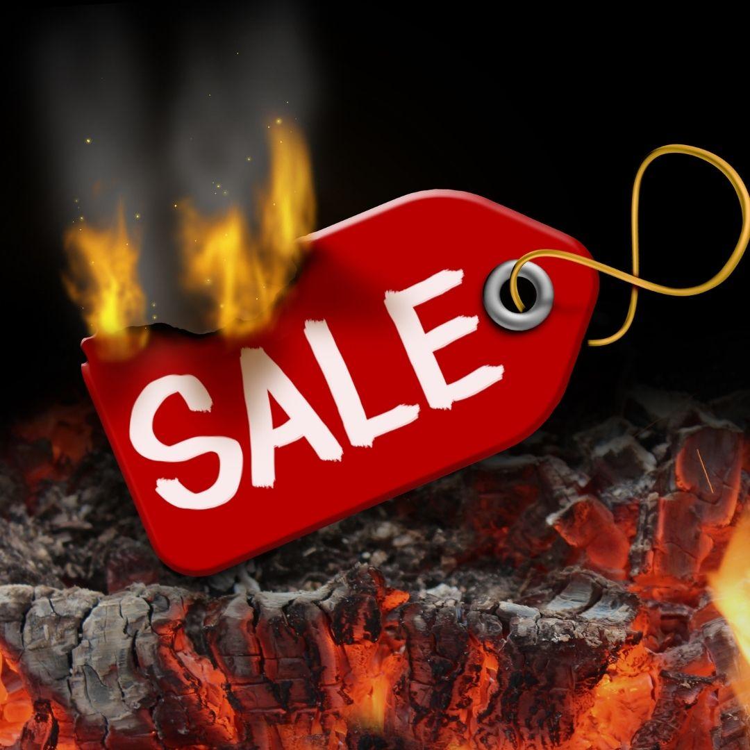 Multas millonarias a Mercado Libre y a Suavestar por infracciones en el Hot Sale