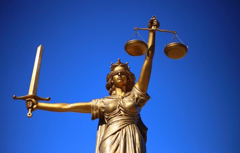 Restablecer servicio de Justicia URGENTE