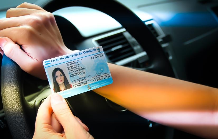 Rosario: para sacar una licencia de conducir habrá que hacer un curso de perspectiva de género