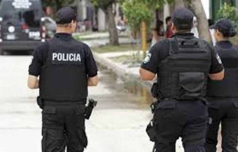 Santa Fe: solicitaron la elevación a juicio de tres ex agentes policiales por sedición