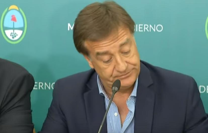 Suspendieron la reglamentación de la nueva ley minera en Mendoza
