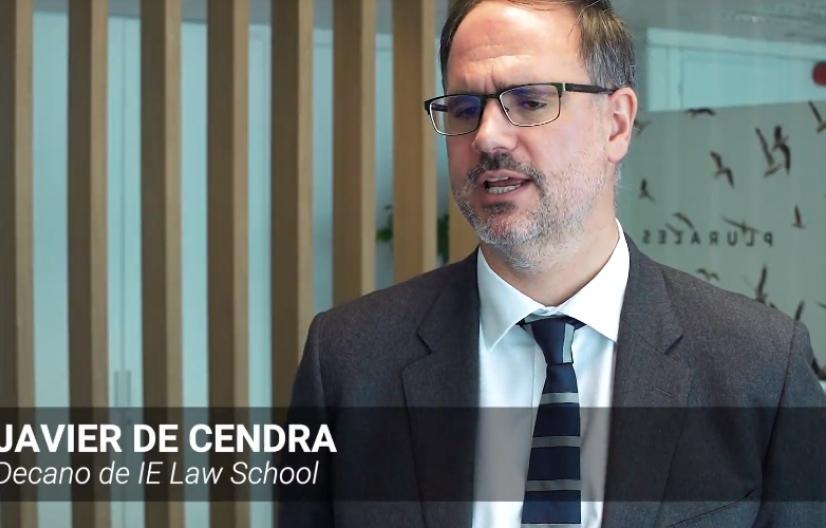 """La tecnología aplicada al derecho puede acabar """"con el 25% de los abogados"""""""