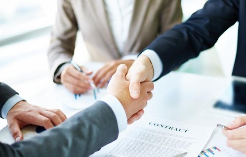 Una para Emprendedores: el Gobierno aprobó el modelo de contrato de fideicomiso
