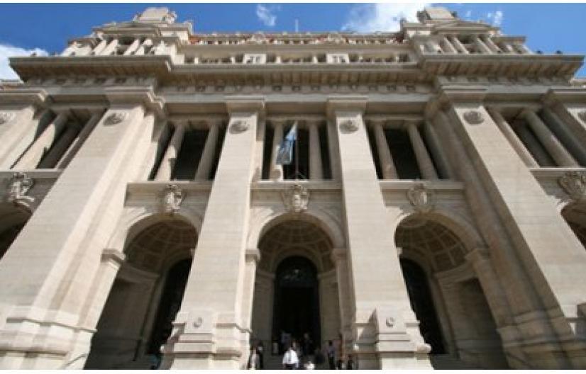Se viene la resolución de varios casos por parte de la Corte Suprema de la Nación