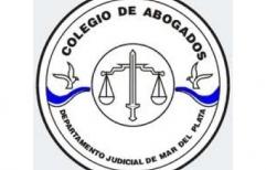 2x1. Absoluto y enérgico repudio del Colegio de Abogados de Mar del Plata
