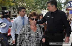 La Cámara Nacional ratificó a la fiscal Viviana Fein al frente de la causa Nisman