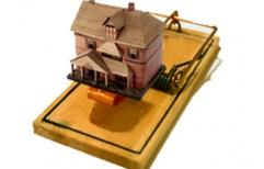 Abogada sancionada por un intento de fraude inmobiliario