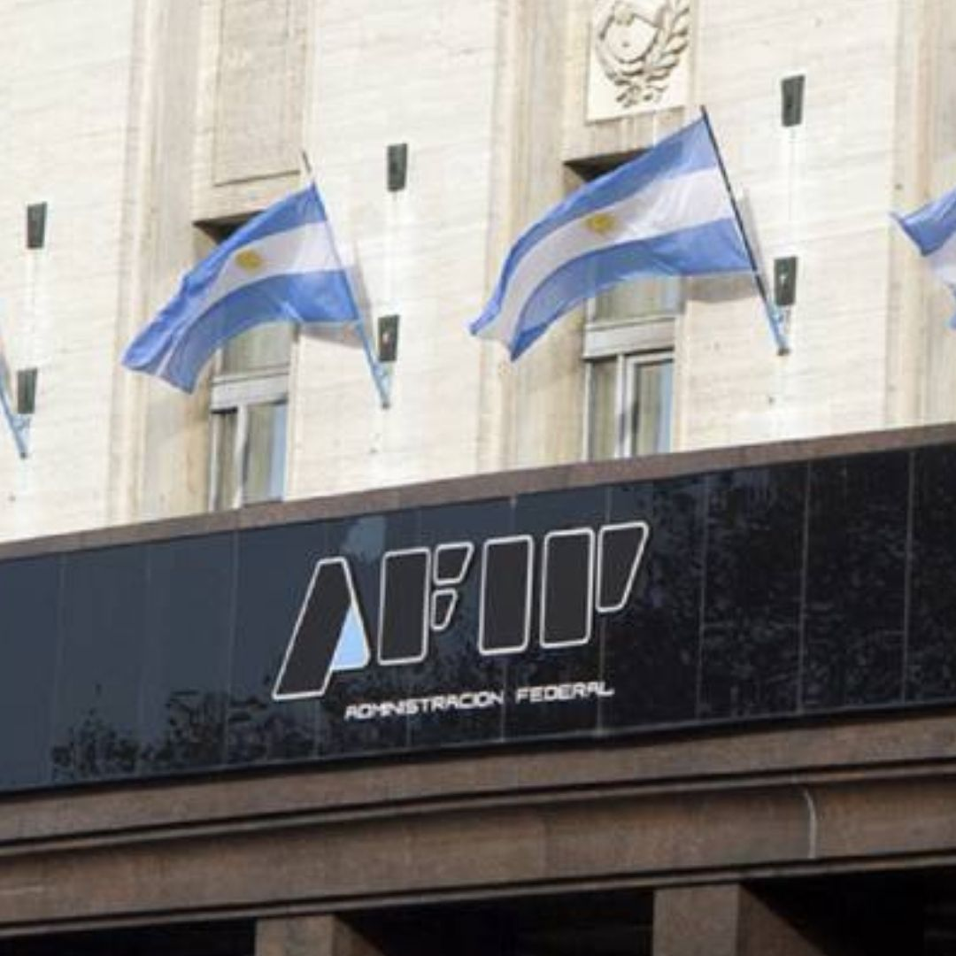 La AFIP suspendió medidas cautelares y ejecuciones contra PYMES