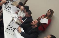 AHORA! #elecciones Elecciones Colegio de Abogados de Rosario: a votar!