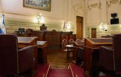 La Cámara de Senadores telesesionará por primera vez en su historia