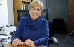 Araceli Díaz: Estamos muy preocupados por el déficit de más de 26 millones de nuestra Caja de Jubilaciones.