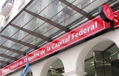 ART. El Colegio de Abogados de Capital Federal en defensa de sus matriculados