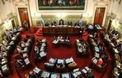 La Asambrea Legislativa de Santa Fe aprobó pliegos de 25 jueces, fiscales y defensores del Poder Judicial