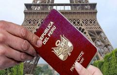 Aseguran que Europa levantará la visa por turismo a toda Latinoamérica