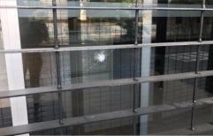 Ataque al Centro de Justicia Penal: repudio de los fiscales y de un grupo de ediles del Concejo Municipal