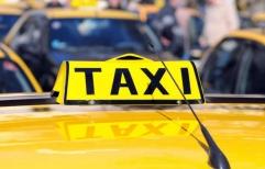 Audiencia imputativa a los dos taxistas acusados de amenazas en la Terminal