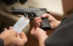 Aumentan en Rosario las condenas por tener o portar armas de fuego