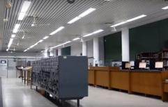 La Biblioteca Argentina se amplía y se renueva